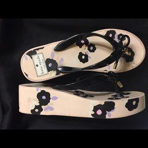 Shoes - Women's sandals Kate Spade size 6